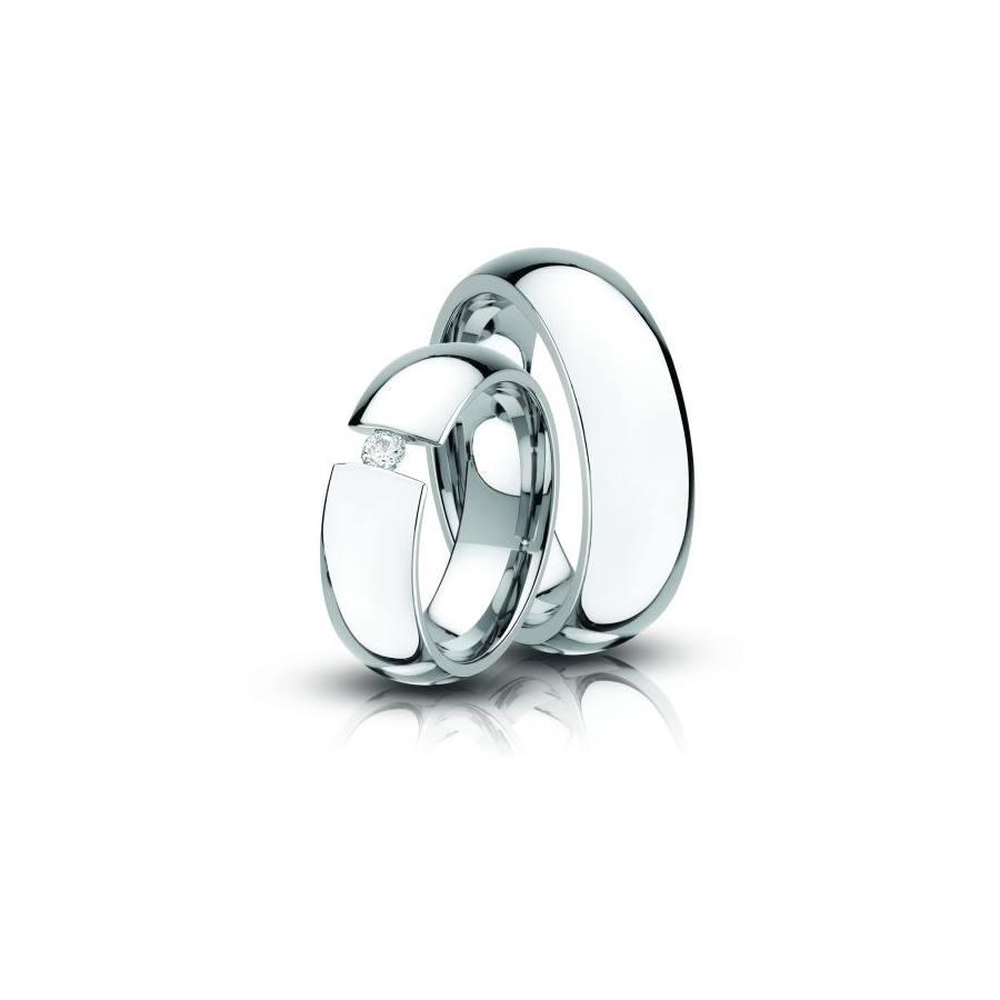 Acél karikagyűrű Ac-08