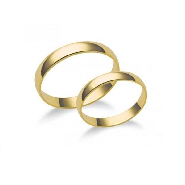 hagyományos és olcsó karikagyűrű S1