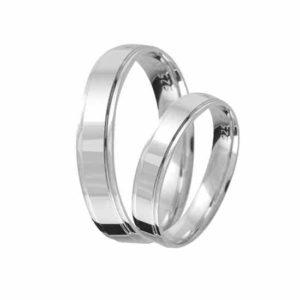 Ezüst gyűrű - könnyű - E10