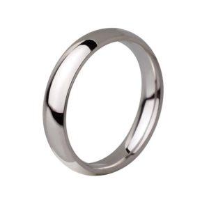 Ezüst Eljegyzési gyűrű - E21