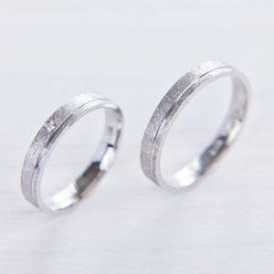 Ezüst Karikagyűrű - E24