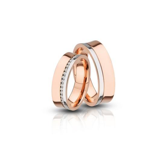 Acél karikagyűrű (AC11)