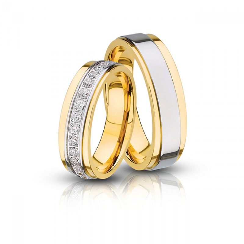 Acél Karikagyűrű AC16